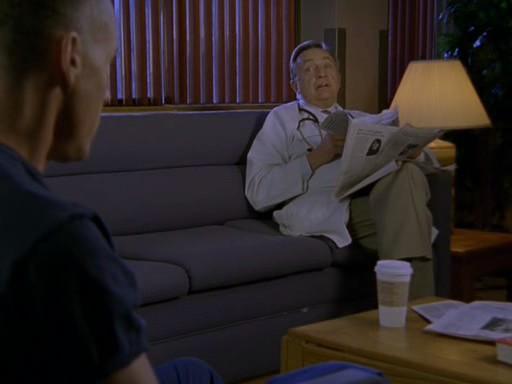 Scrubs (2007)