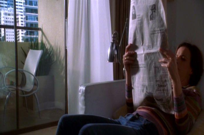 Six Feet Under (2003)