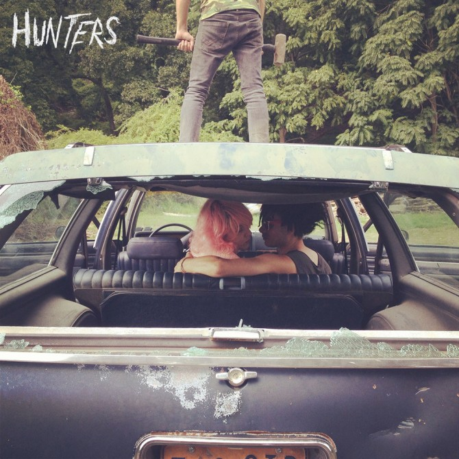 Hunters – Narcissist