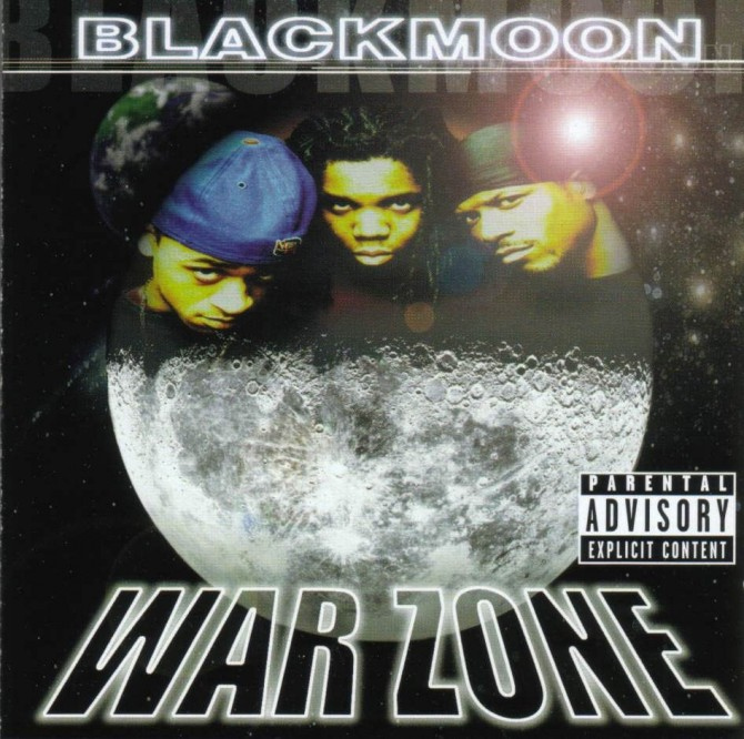 OLDIES #3 : Come Get Some – Black Moon (1999)