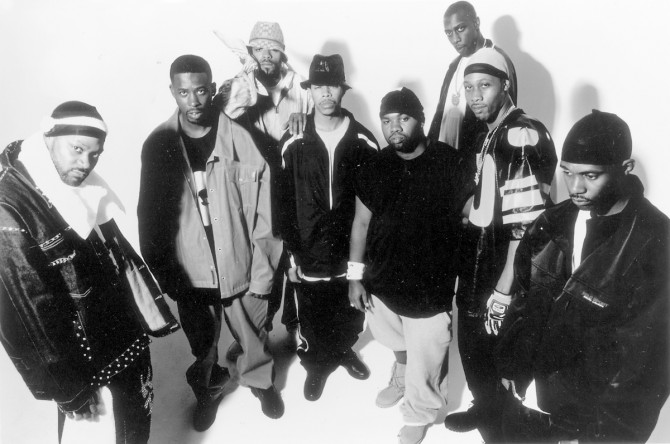 FRESH BEAT #4 : Wu-Tang Clan – Ron O'Neal